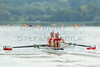 World Rowing Under 23 Championships 2014, Varese, Italy.<br /> Thursday<br /> Heats<br /> LM2X