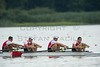 World Rowing Under 23 Championships 2014, Varese, Italy.<br /> Thursday<br /> Repechage<br /> M4-