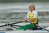 World Rowing Under 23 Championships 2014, Varese, Italy.<br /> Thursday<br /> Heats<br /> LW1X