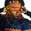 Seminole handmade doll