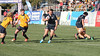 2014_01-24 Rugby USA Sevens - HSAA Champions Calvin Whiting running to evade tackle
