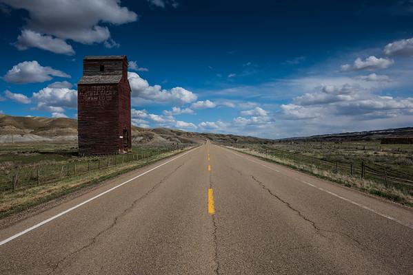 East Coulee