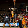 NCAAW Basketball 2014 - Tennessee at Rutgers 12/14/2014