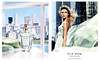 ELIE SAAB L'Eau Couture 2014 Germany spread (format 18 x 22 cm)  'The new fragrance'