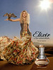 Elixir by SHAKIRA 2012 Spain 'The new fragrance'<br /> MODEL: Shakira Mebarak Ripoll (singer)