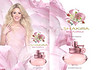 S by SHAKIRA Eau Florale 2011 US (recto-verso with scented strip)