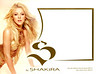 S by SHAKIRA  2010 Spain (gift set packaging)