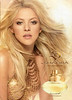 "S by SHAKIRA 2011 US 'The new fragrance""<br /> MODEL: Shakira Mebarak Ripoll (singer)"