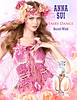 ANNA SUI Secret Wish Fairy Dance 2012 Hong Kong