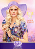 ANNA SUI La Vie de Bohème 2013 UK 'The essence of your soul