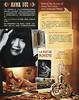ANNA SUI La Nuit de Bohème 2014 Hong Kong 'Behind the scenes of Anna Sui's new ad campaign shoot'