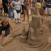 24th  ANNUAL  CONEY  ISLAND  SAND  SCULPTING  CONTEST  2014    -     Brooklyn,  New York