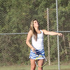 SJH Girls Tennis vs Wilson HS - Oct 2014