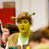 Shrek Opening Performance