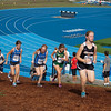 Northwest Class Cross Country meet