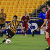 BATTERY vs Panama; US Open CUP