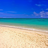 Hawaiin beach (Lanikei Beach, Oahu, Hawaii)