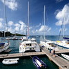 Blue Lagoon Marina, St. Vincent and the Grenadines