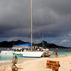 Captain Yiannis, Palm Island, St. Vincent and the Grenadines