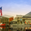 National Aquarium: Inner Harbor, Baltimore MD