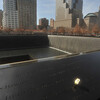 WORLD TRADE CENTER (2014) / National September 11 Memorial, Manhattan NYC
