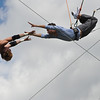 TRAPEZE  SCHOOL   NEW  YORK    /   Governors  Island