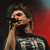 TRAIN  Concert  in  NYC   /   Pat  Monahan