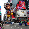 THANKSGIVING  DAY  PARADE     -   Times  Square  NYC