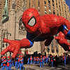 New York Thanksgiving Day Parade