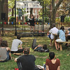New York City POETRY FESTIVAL 2013 - Governors Island, NYC