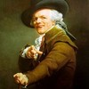 Joseph Ducreux - Disregard Females, Acquire Currency