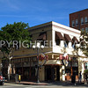 801 Fourth Avenue, San Diego, CA - Gaslamp Historic District - 1907 Ingle Building