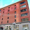 301 Fourth Avenue, San Diego, CA - Gaslamp Historic District - Pioneer Warehouse Building