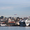 Princess Cruises in Port of San Diego