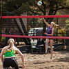 The UW continued this season's domination over the Ducks beating them in all games played at the Courts at Eastmorland, Portland, Oregon United States 2015-04-04 By: Natassia Stelmaszek
