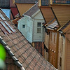 Roofs of the Bryggen