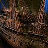 Vasa: Overview of the deck and rigging