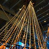 "Vasa: The foremast with ""round top"" platform for lookouts"