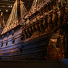 Vasa: Overview from the stern