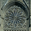 Rose window of Niddaros Cathedrel