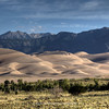 The Great Sand Dunes | 031