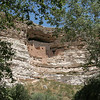 Montezuma Castle. Why did they leave?