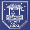 Fritwell School blue logo