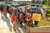 First day of school at Hatfield Elementary School.   Tuesday,  September 2, 2014.  Photo by Geoff Patton
