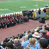 José Quezada — For the Times-Standard<br /> <br /> McKinleyville High School conducted it's 51st Commencement ceremony Thursday at Humboldt State's Redwood Bowl Thursday afternoon.
