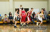 NBHS Boys JV Basketball vs Coquille - 0108