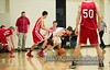 NBHS Boys JV Basketball vs Coquille - 0061