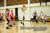 NBHS Boys JV Basketball vs Coquille - 0105