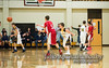 NBHS Boys JV Basketball vs Coquille - 0107