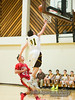 NBHS Boys JV Basketball vs Coquille - 0116